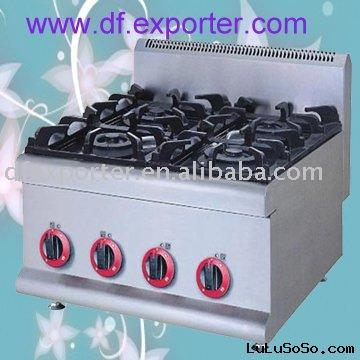 Gas Stove /food machine