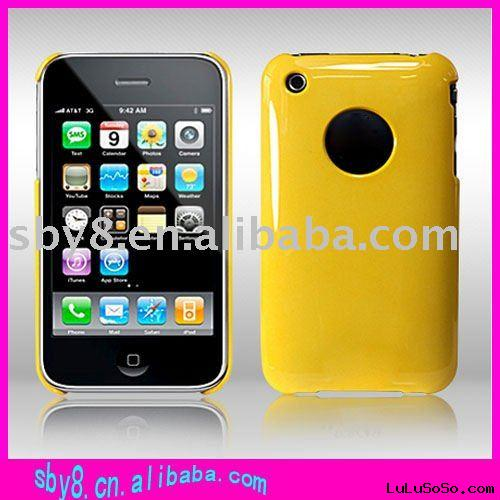 High-Quality Plastic iphone4g mobile phone