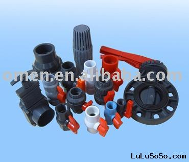 High Quality Plastic valve