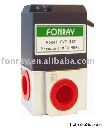 High frequency valve