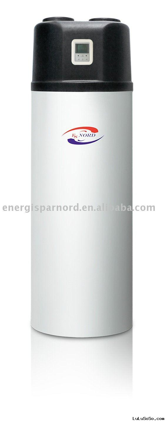 Hot water heat pump ( all in one type )
