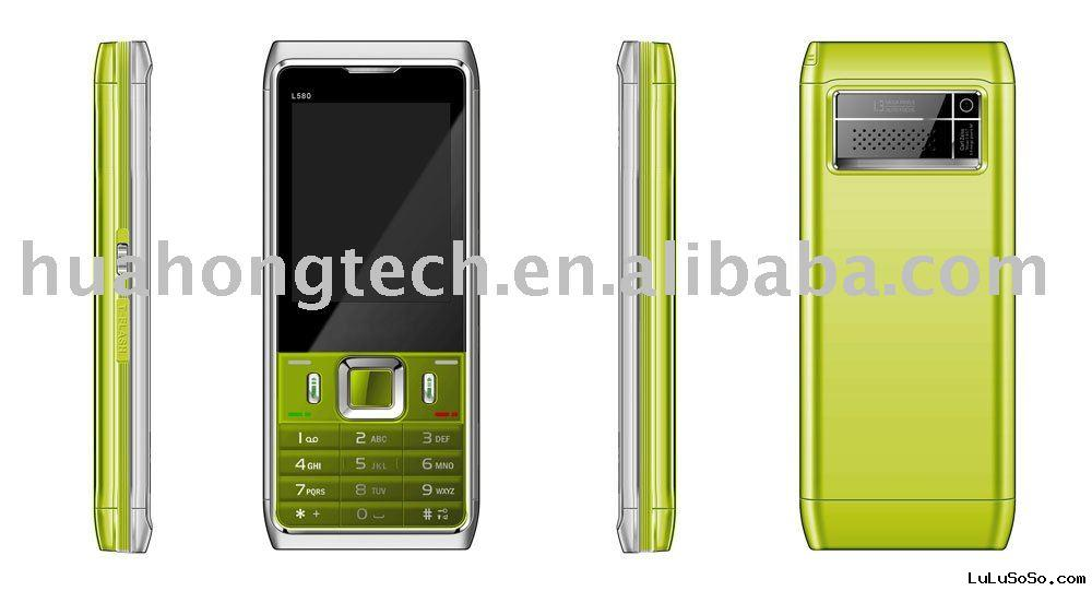 L580 fashion cell phone