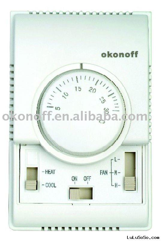 LCD Thermostat