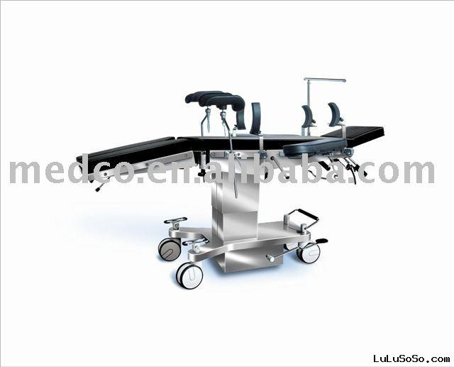 Multi Purpose Operating Table