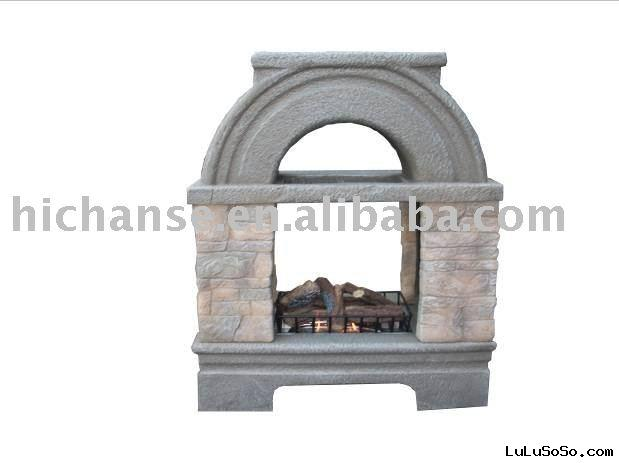 Outdoor Fireplace HDQ-12