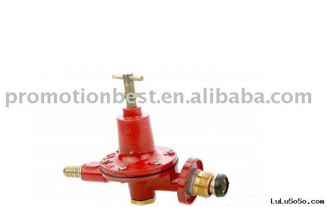 PRESSURE GAS REGULATOR