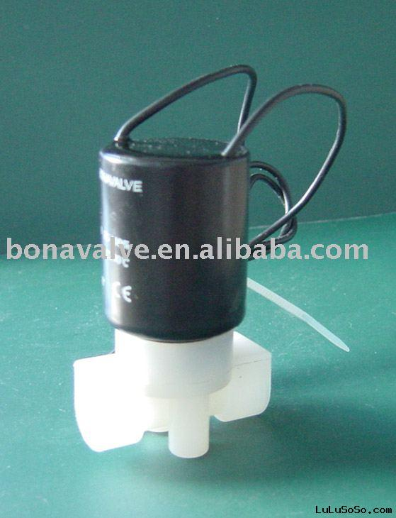 Plastic Solenoid Valve for Water Dispenser (ZCS-28P)