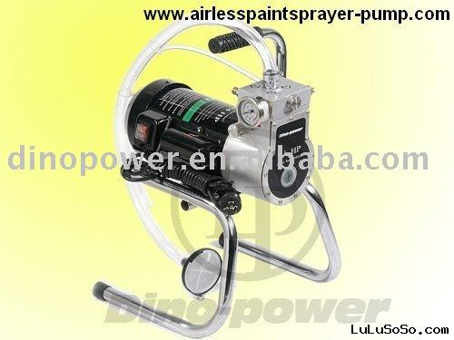 Portable electric Airless Paint Sprayer / diaphragm pump kit