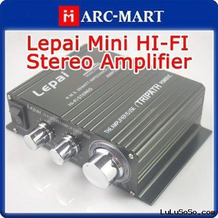 TA2020 Class T Amp Mini HI-FI Stereo Amplifier 20W 20W Tripath TA2020 Class-T Car Amplifier #8110