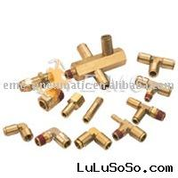 USA Style Brass  Fittings
