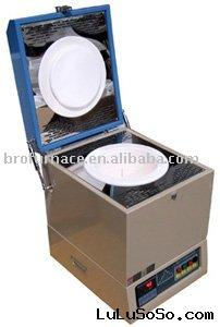 XD-1200VCB Crucible furnace