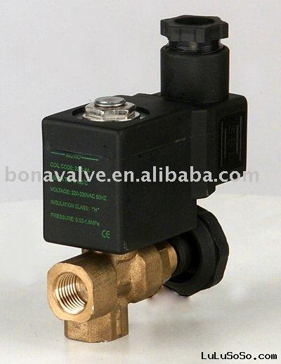 air magnetic valve/ magnetic valve