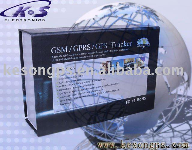 cell phone GPS tracking