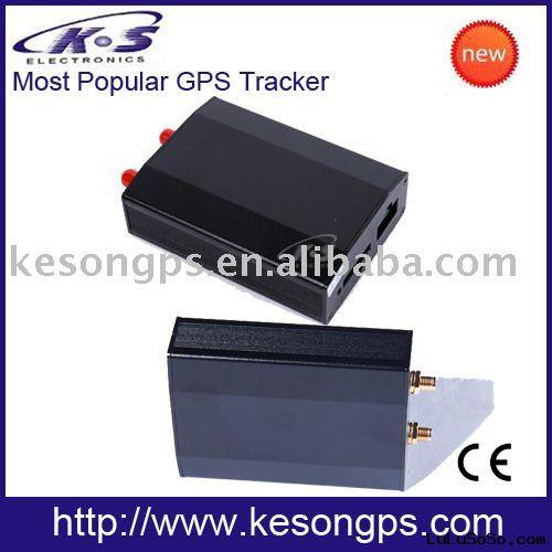 cell phone track gps