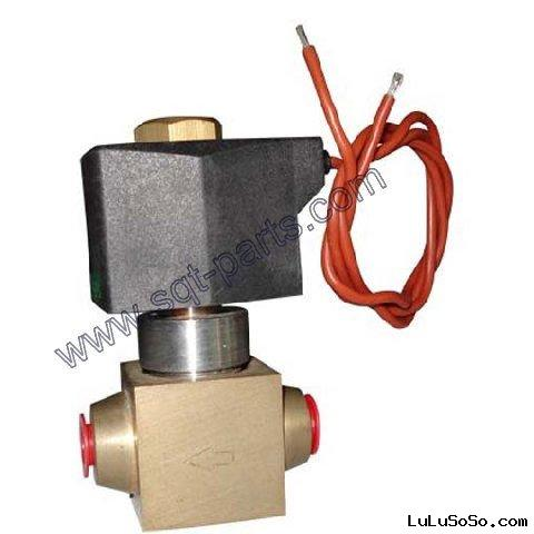 electric parts of stainless steel solenoid valve