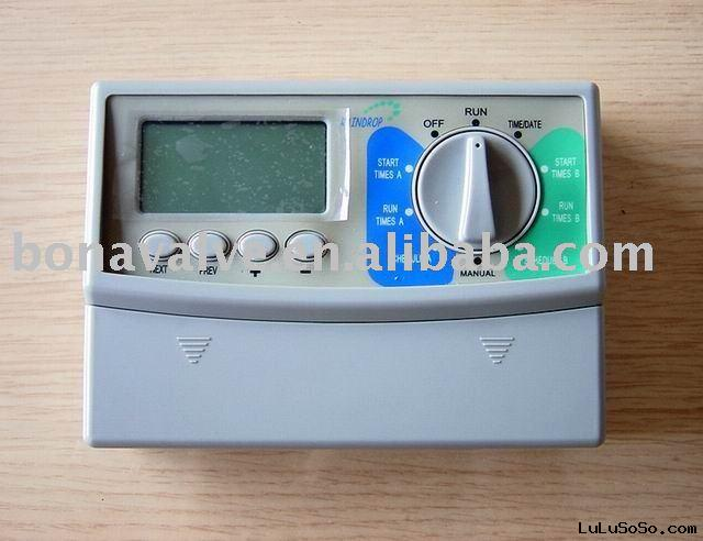 irrigation controllers / irrigation timer  (with 6 stations)
