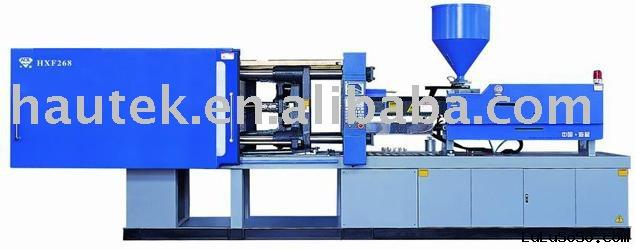 preform injection moulding machines