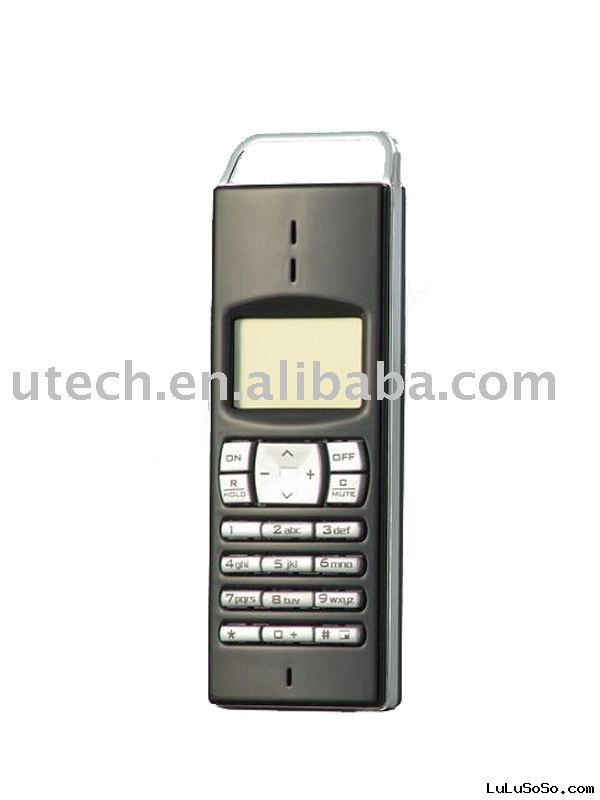 usb phone with LCD