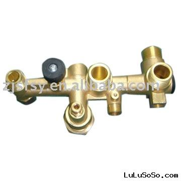 water valve for gas boiler