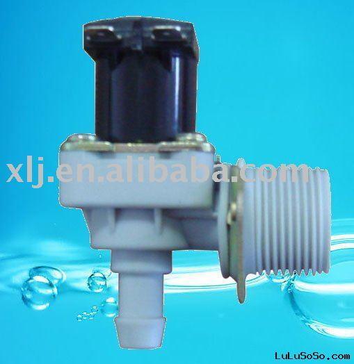 water valve washing machine