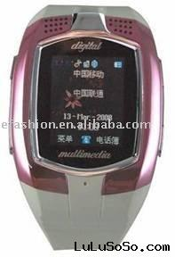 3GP Watch Mobile phone