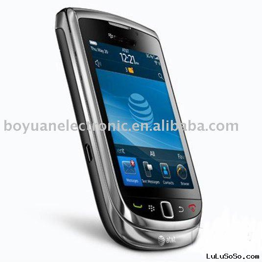 9800 3G Touch Screen Mobile Phone, Qwerty, WIFI, JAVA, Touch screen