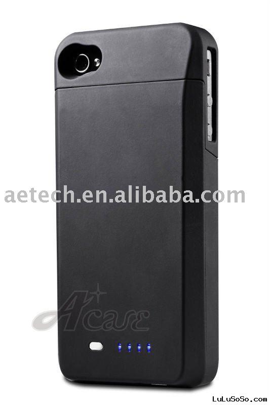 Aegis portable power case for iphone 4 / Back up battery