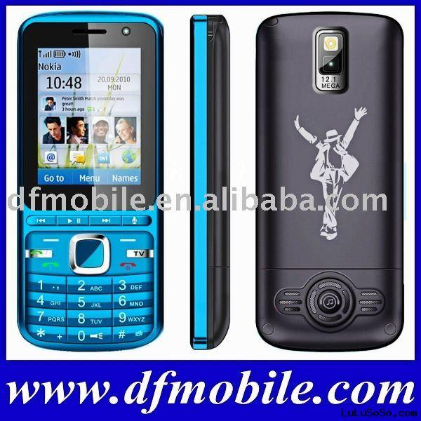 C320 Forme Mobile Phone