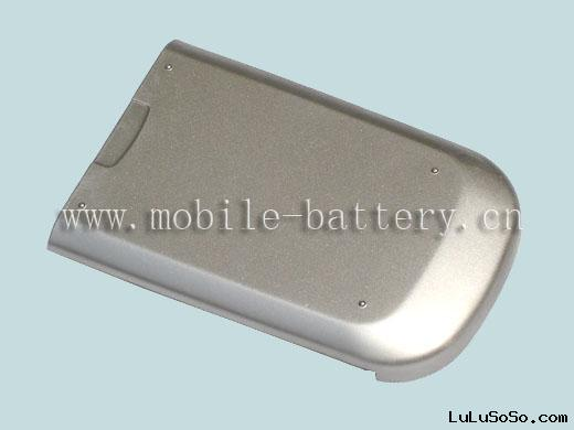 Cell phone battery for SAMSUNG N208
