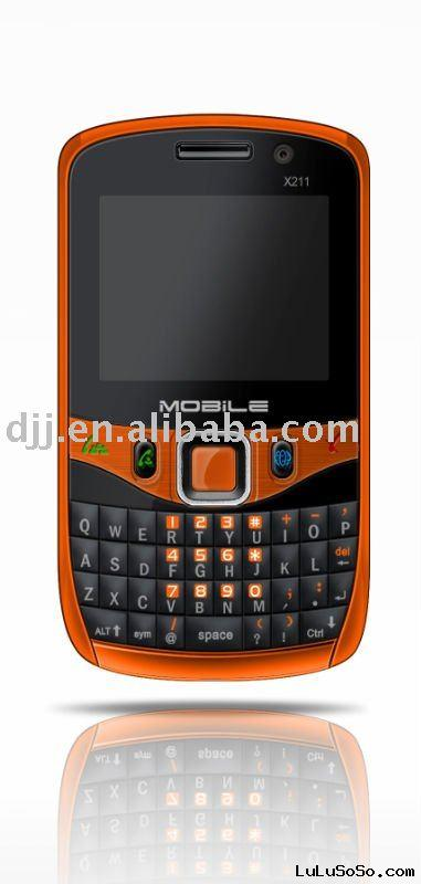 D688 mini mobile phone