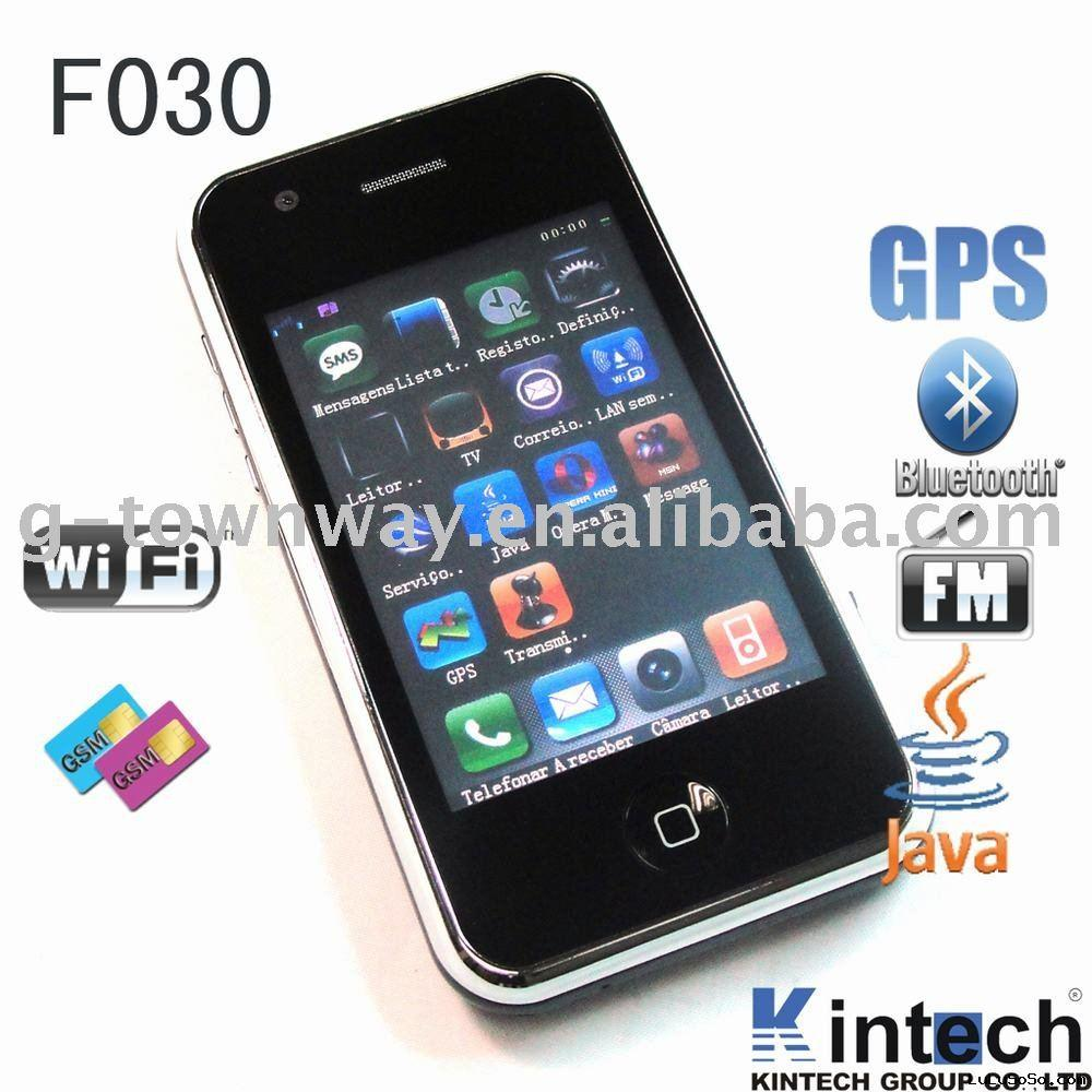 F030 Touch Screen Boost Mobile Cell Phones