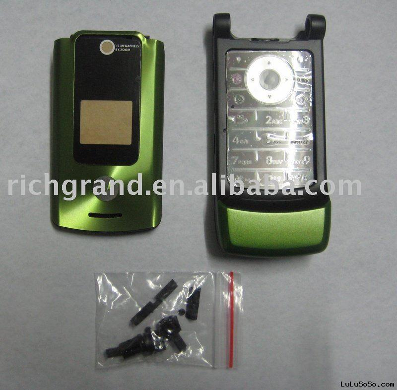 For Motorola W510 housing