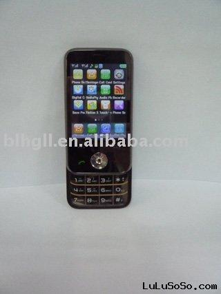 GLL626 DVB-T TV Mobile Phone,with Musicswing,Free Customer LOGO.