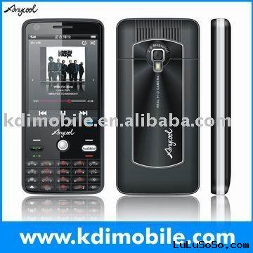 Gsm mobile phoneT768 support  JAVA /WiFi and TV Compass
