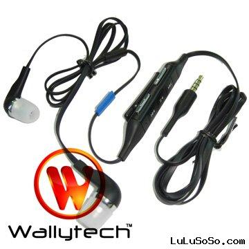 Headset Handsfree For NOKIA  Cell Phone Accessories WH-701