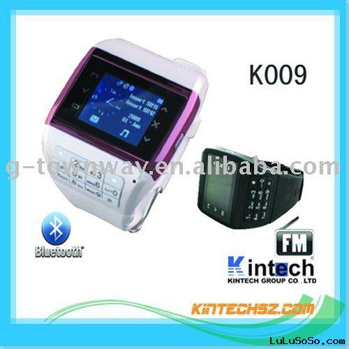 K009 watch cell phone