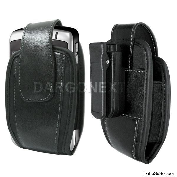 LEATHER Mobile Phone CASE FOR BLACKBERRY CURVE 8300 8310 8320 8330