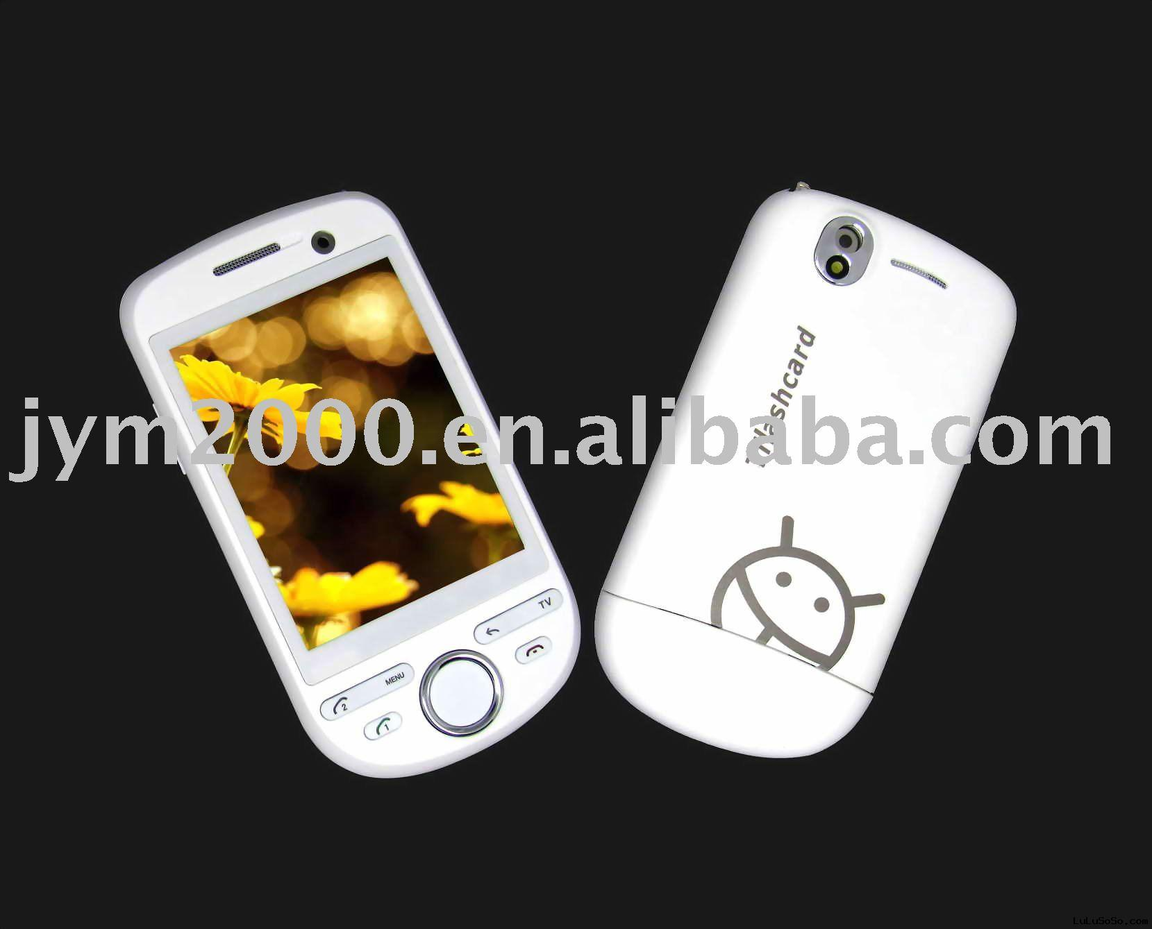 Mobile Phone 808D
