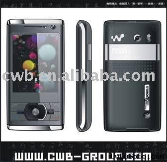 Q520 cherry mobile phone