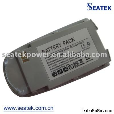 SCH-N415/550 for Samsung Cell Phone Battery