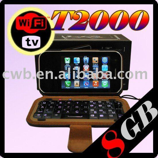 T2000 gsm cell phone
