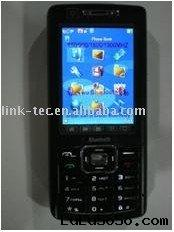TV Mobile Phone. Dual sim card dual standby V90