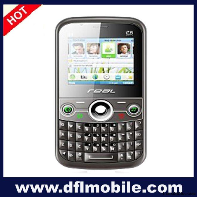 TV mobile phone Q8