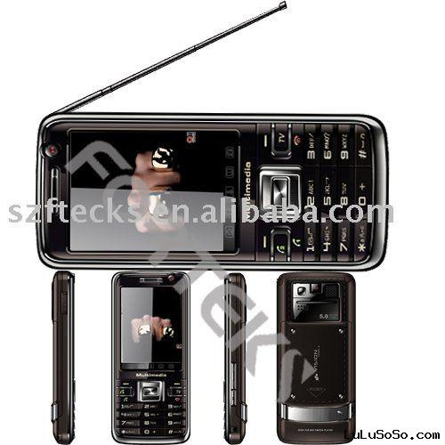 TV mobile phones