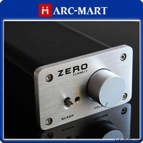 ZERO TA2020 Class T-Amp Mini Stereo Amplifier 20WX2 #5001