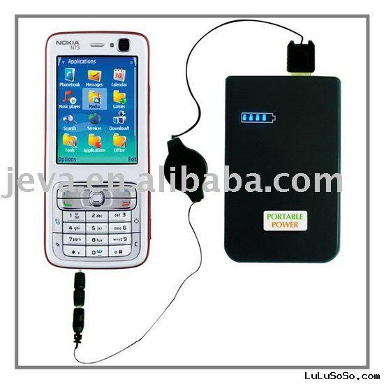 battery charger cell phone