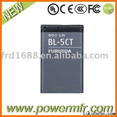 cell phone battery for Nokia BL-5B