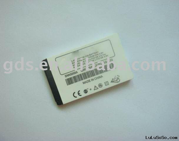 cell phone battery for motorola BT-50