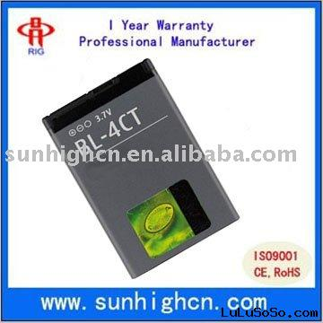 cell phone replacement battery