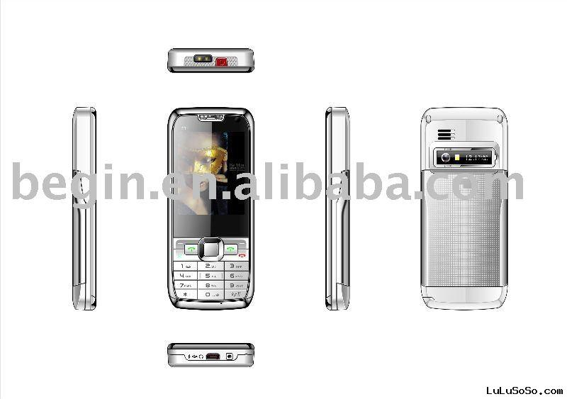 tv mobile phone E71